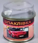 Autoprotect  Шпаклевка автомобильная полиэфирная 2-х компонентная