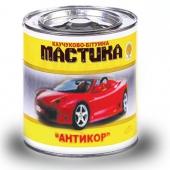 Autoprotect Антикор полимерно-каучуковая мастика