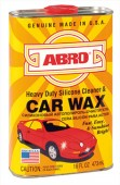 Abro Car Wax Полироль кузова