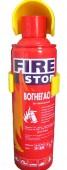 Autoprotect Fire Stop Огнетушитель углекислотный F-25 500 ml