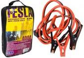 Vitol ПП-30401 / СН 63202 Провода прикуривания, 400А 3м с блоком защиты в сумке