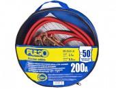 Vitol ПП-25251 Провода прикуривания, 200А 2.5м сумка