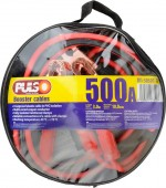 Pulso ПП-30501-П Провода прикуривания, 500А 3м сумка