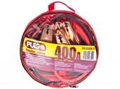 Pulso ПП-25400-П Провода прикуривания, 400А 2.5м сумка