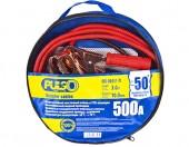Vitol ПП-30551-П Провода прикуривания, 500А 3м сумка