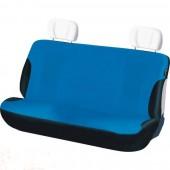 Vitol Arrow Trendy майка на сиденье задняя голубой, 1шт