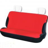 Vitol Arrow Trendy майка на сиденье задняя красный, 1шт