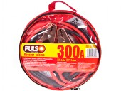 Pulso ПП-30301-П Провода прикуривания, 300А 3м сумка
