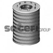 PURFLUX L237 Масляный фильтр