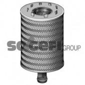 PURFLUX L264A Масляный фильтр