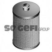 PURFLUX L417 Масляный фильтр