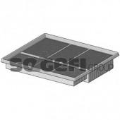 PURFLUX A1049 Воздушный фильтр