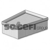 PURFLUX A1057 Воздушный фильтр