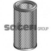PURFLUX A1082 Воздушный фильтр