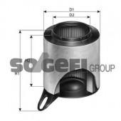 PURFLUX A1201 Воздушный фильтр