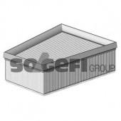 PURFLUX A1231 Воздушный фильтр