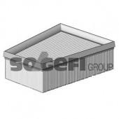 PURFLUX A1268 Воздушный фильтр