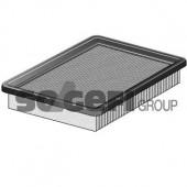 PURFLUX A1539 Воздушный фильтр