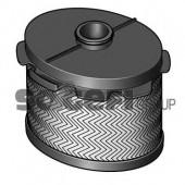 PURFLUX C446 Топливный фильтр