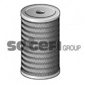 PURFLUX C495E Топливный фильтр