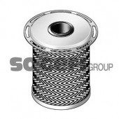 PURFLUX C496 Топливный фильтр
