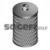 PURFLUX C516 Топливный фильтр