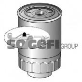 PURFLUX CS438 Топливный фильтр