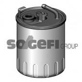 Purflux CS484 Топливный фильтр