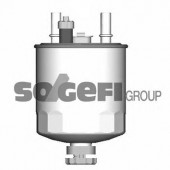 PURFLUX FCS727 Топливный фильтр