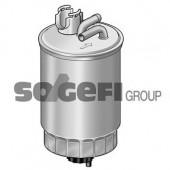 PURFLUX FCS747 Топливный фильтр