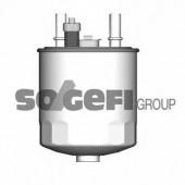 PURFLUX FCS752 Топливный фильтр