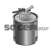 PURFLUX FCS758 Топливный фильтр