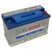 Bosch S4 Silver 95 Ач -/+ 800A Аккумулятор автомобильный