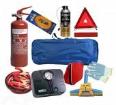 Autoprotect Maxi Набор автомобилиста, стандартная сумка, 9 предметов + перчатки в подарок!