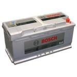 Bosch S5 Silver 110 Ач -/+ 920A Аккумулятор автомобильный