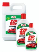 Turtle Wax Zip Wax Автошампунь