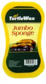 Turtle Wax Jumbo Губка для мытья автомобиля