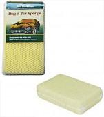 Turtle Wax Bug and Tar sponge Губка автомобильная для удаления сложных загрязнений