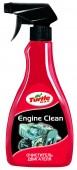 Turtle Wax ENGINE CLEAN Очиститель двигателя
