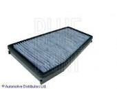 BLUE PRINT ADG02525 Фильтр салона