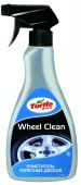 Turtle Wax WHEEL CLEAN Очиститель колесных дисков