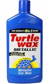 Turtle Wax Metallic Полироль