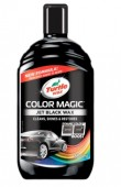 Turtle Wax Color Magic Plus Полироль