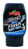 Turtle Wax Полироль-гель Turtle Wax Черная молния BLACK IN FLASH