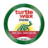 Turtle Wax Original Полироль-паста
