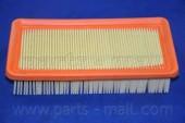 PARTS-MALL PAB-056 Воздушный фильтр