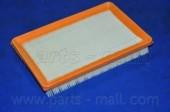 PARTS-MALL PAB-061 Воздушный фильтр
