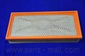 PARTS-MALL PAD-010 Воздушный фильтр
