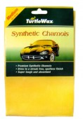 Turtle Wax Synthetic Chamois �������� �������� 40�40��