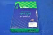 PARTS-MALL PAF-062 Воздушный фильтр